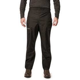 Berghaus Deluge Pro 2.0 Pantaloni Uomo, nero